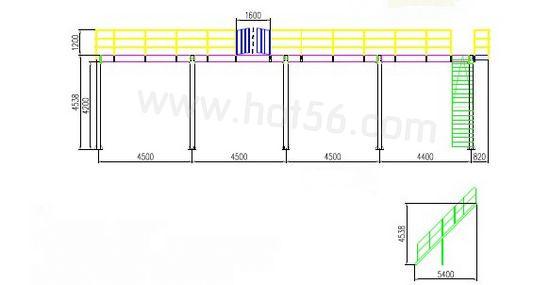 仓储专家详解:钢结构平台专业知识