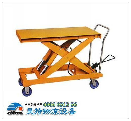 product/苏州货架-脚踏式升降平台车-CZ型-2.jpg
