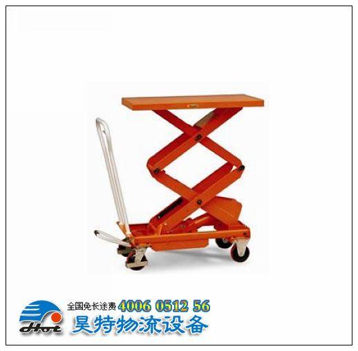 product/苏州货架-脚踏式升降平台车-CZ型-3.jpg